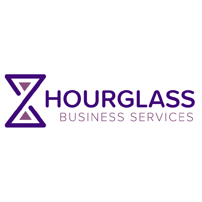 Hourglass Business Services logo
